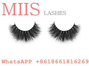 magic mink lashes