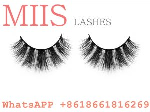 lashes dropshipping