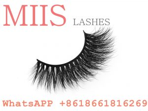 mink blink strip eyelashes