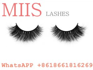 mink lashes eyelash wholesale